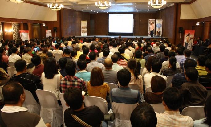 Noli Alleje Real Estate Investing Seminar