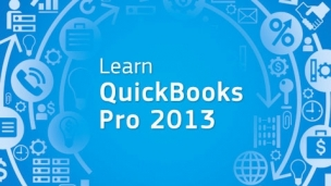 QuickBooks Pro 2013 Training