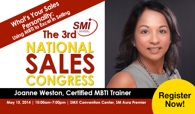 Learn What\'s Your Sales Personality: Using MBTI to Excel in Selling ...