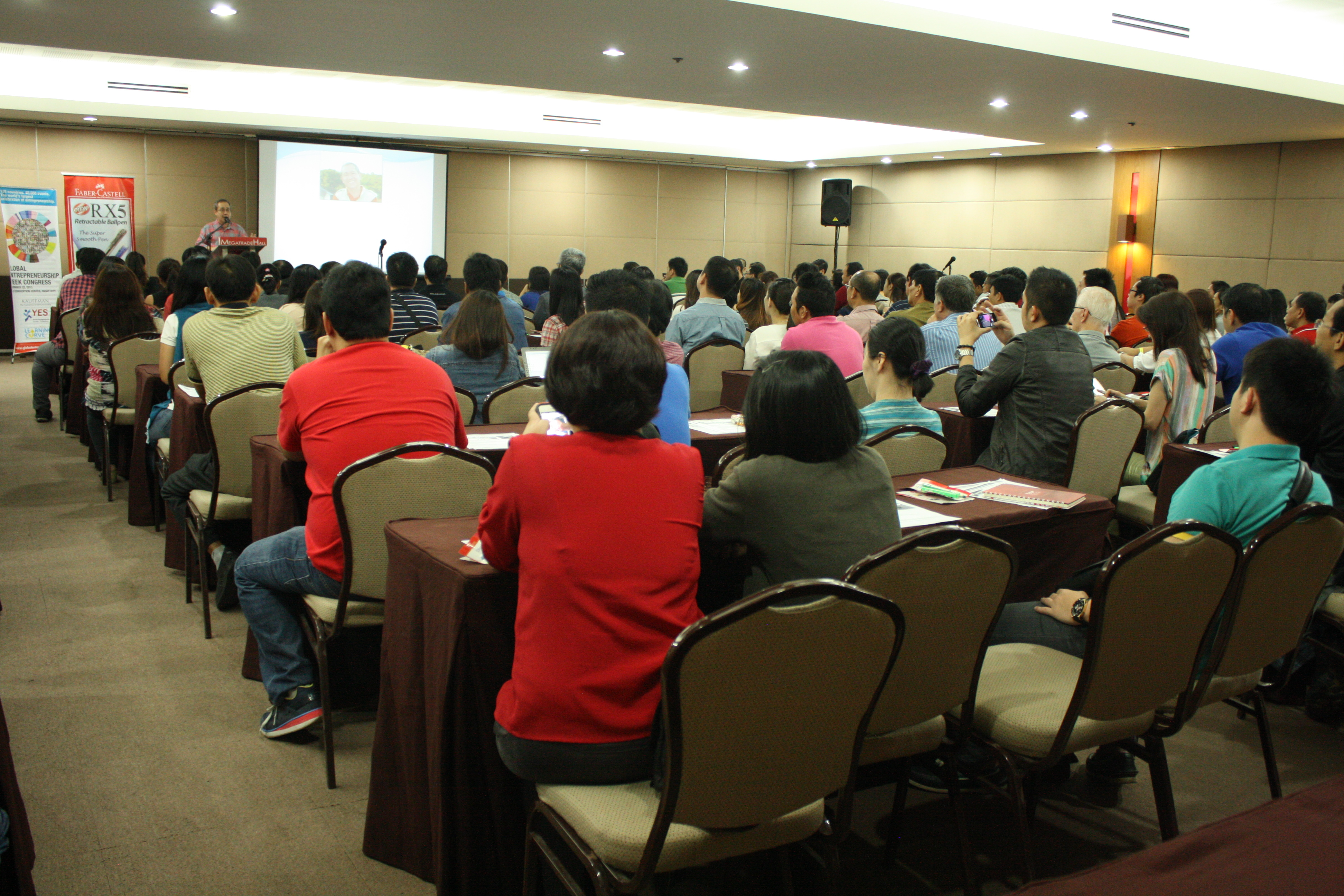 Real Estate Seminar Philippines   Learning Curve
