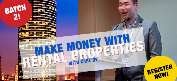 how to make passive income through real estate
