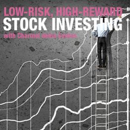 Low risk high reward forex
