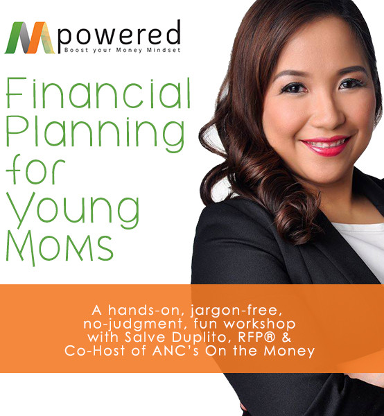 Mpowered: Financial Planning for Young Moms