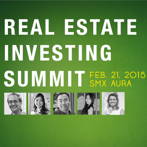 Real Estate Investing Summit
