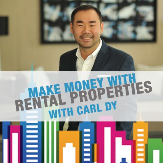 Make Money With Rental Properties