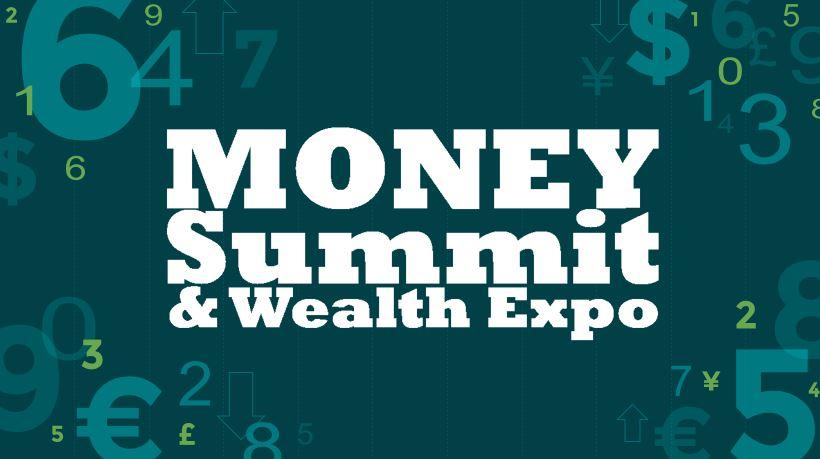 Get a Free Ticket to Money Summit 2016!
