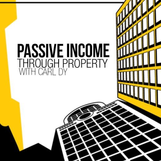 Passive Income Through Property