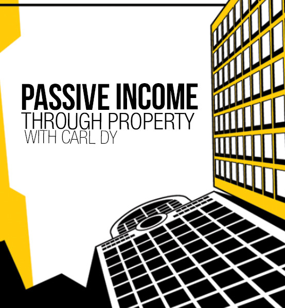 Property Investing Through Property