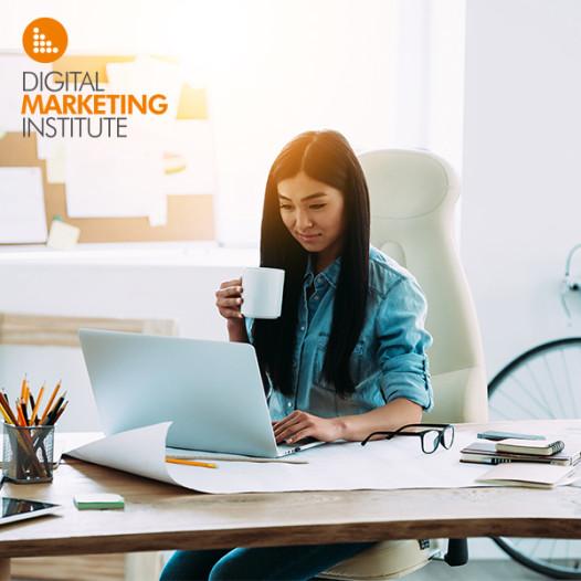 Professional Diploma in Digital Marketing Q3 2016