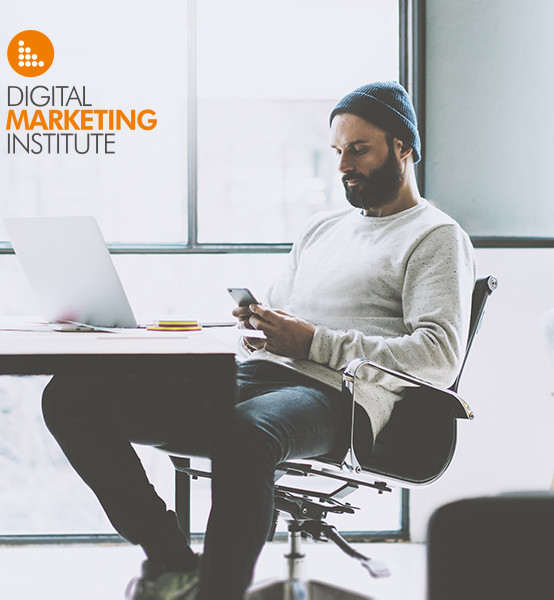 Professional Diploma in Digital Marketing Q4 2016