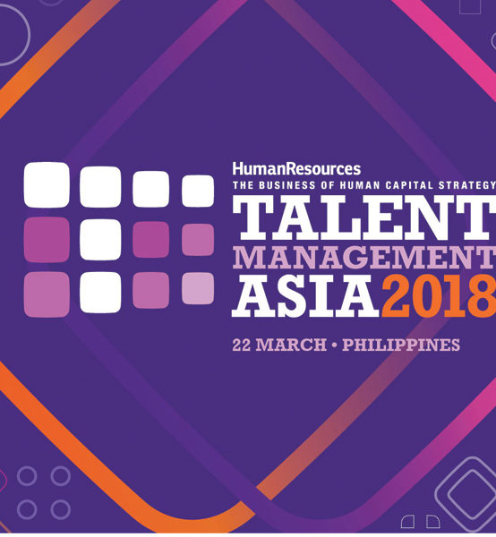 Talent Management Asia 2018