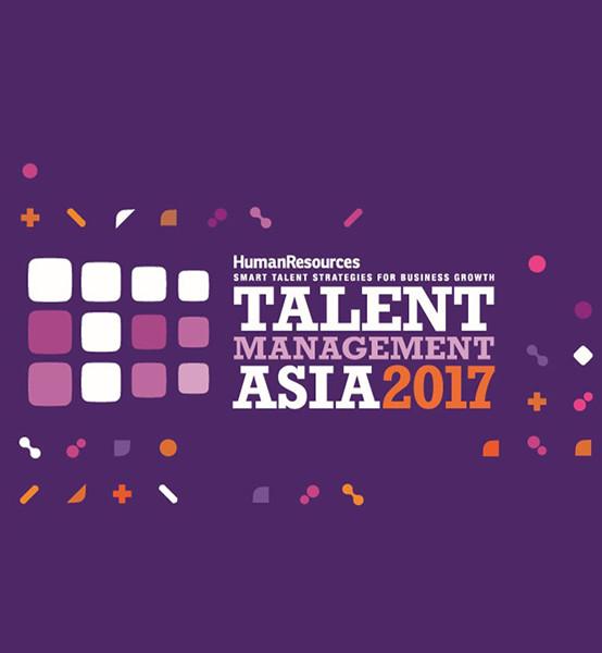 Talent Management Asia 2017