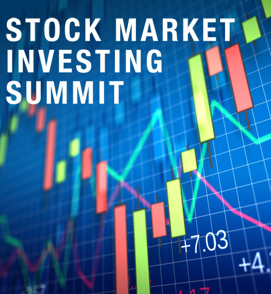 4th Stock Market Investing Summit