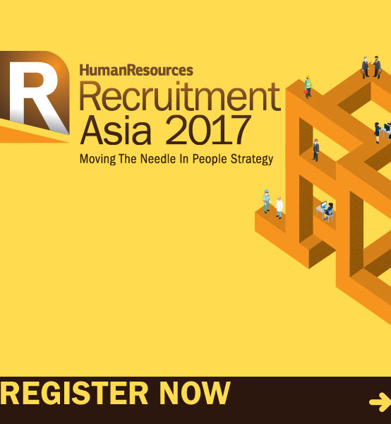 Recruitment Asia 2017
